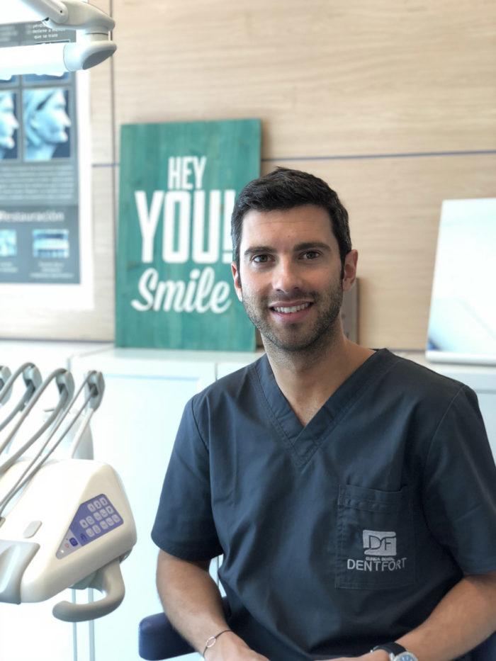 Dr. David Fortuny Garcia